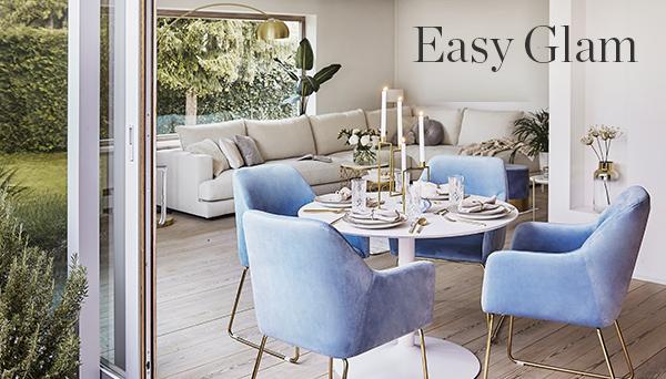 Easy Glam