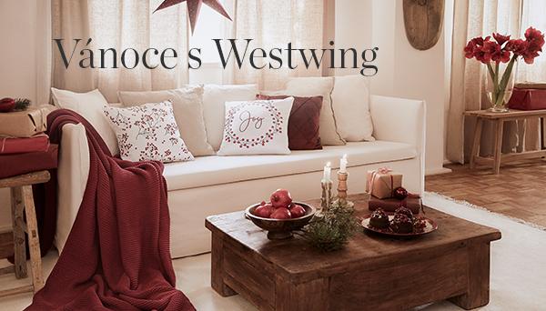Vánoce s Westwing