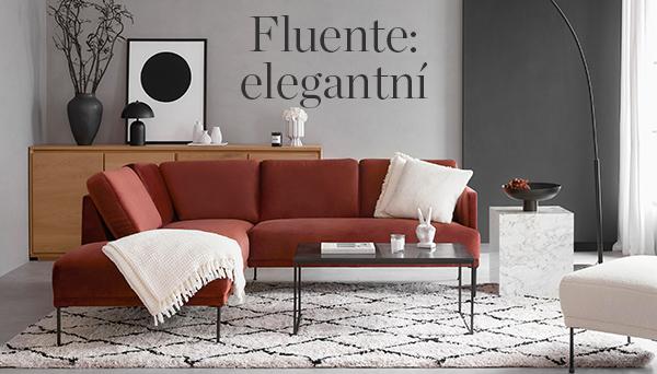 Fluente: elegantní