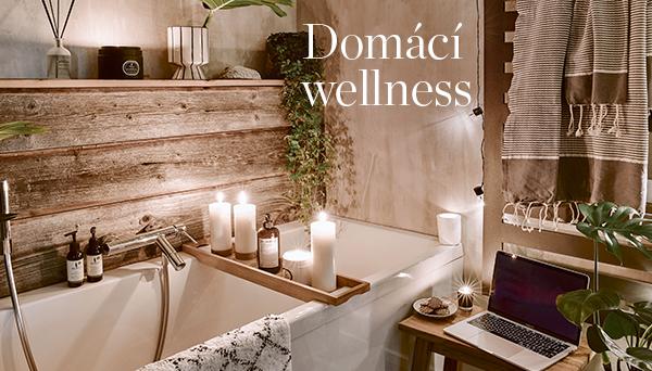 Domácí wellness