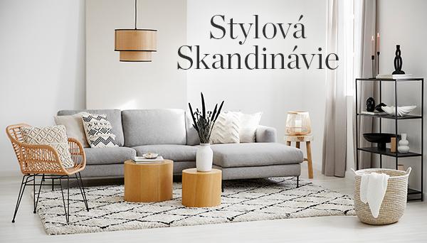 Stylová Skandinávie