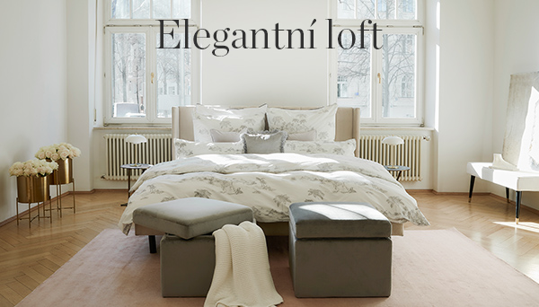 Elegantní loft